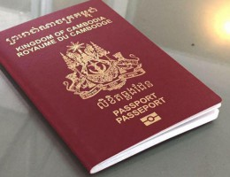 Diplomatic passports issued to foreigners to be annulled