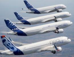 អឺរ៉ុប៖ ក្រុមហ៊ុនផលិតយន្តហោះអ៊ែរប៊ូស (Airbus) ប្រកាសបញ្ឈប់កម្មវិធីផលិតយន្តហោះធុន A៣៨០