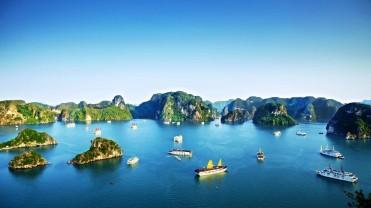 Hanoi-Halong-Sapa 6Days