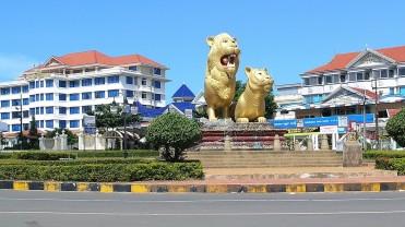 Sihanoukville 2 Days