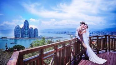 Hainan Island 4Days