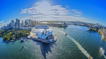 AUSTRALIA 8 Days