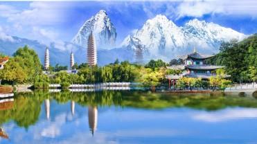 Kunming-Lijiang 6 Days