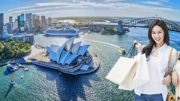 Australia 11Days-Cruise
