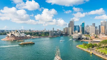 AUSTRALIA 9 Days
