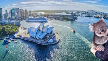 AUSTRALIA 7Days