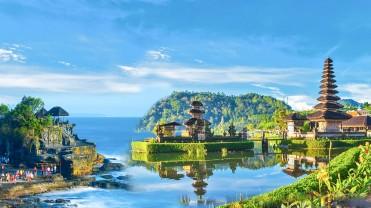 Indonesia-Bali Island 4Days