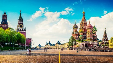 Russia 7Days