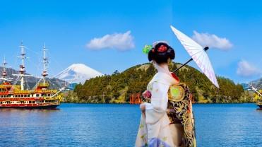 JAPAN 5DAYS-AUTUMN