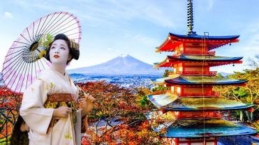 JAPAN 6DAYS-AUTUMN