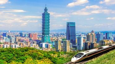 Taipei-Hualien 5Days