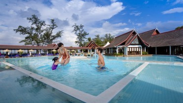 PHUKET 3DAYS-CLUB MED Resorts