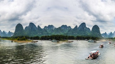 Guilin 6Days