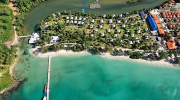 Sihanoukville-Paradise island 2Days