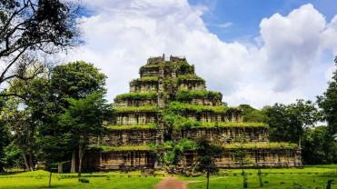 Preah Vihear 2 Days