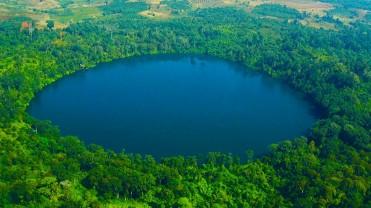 Preah Vihear-Ratanakiri-Mondulkiri  4 Days