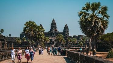 Siem Reap 3Days