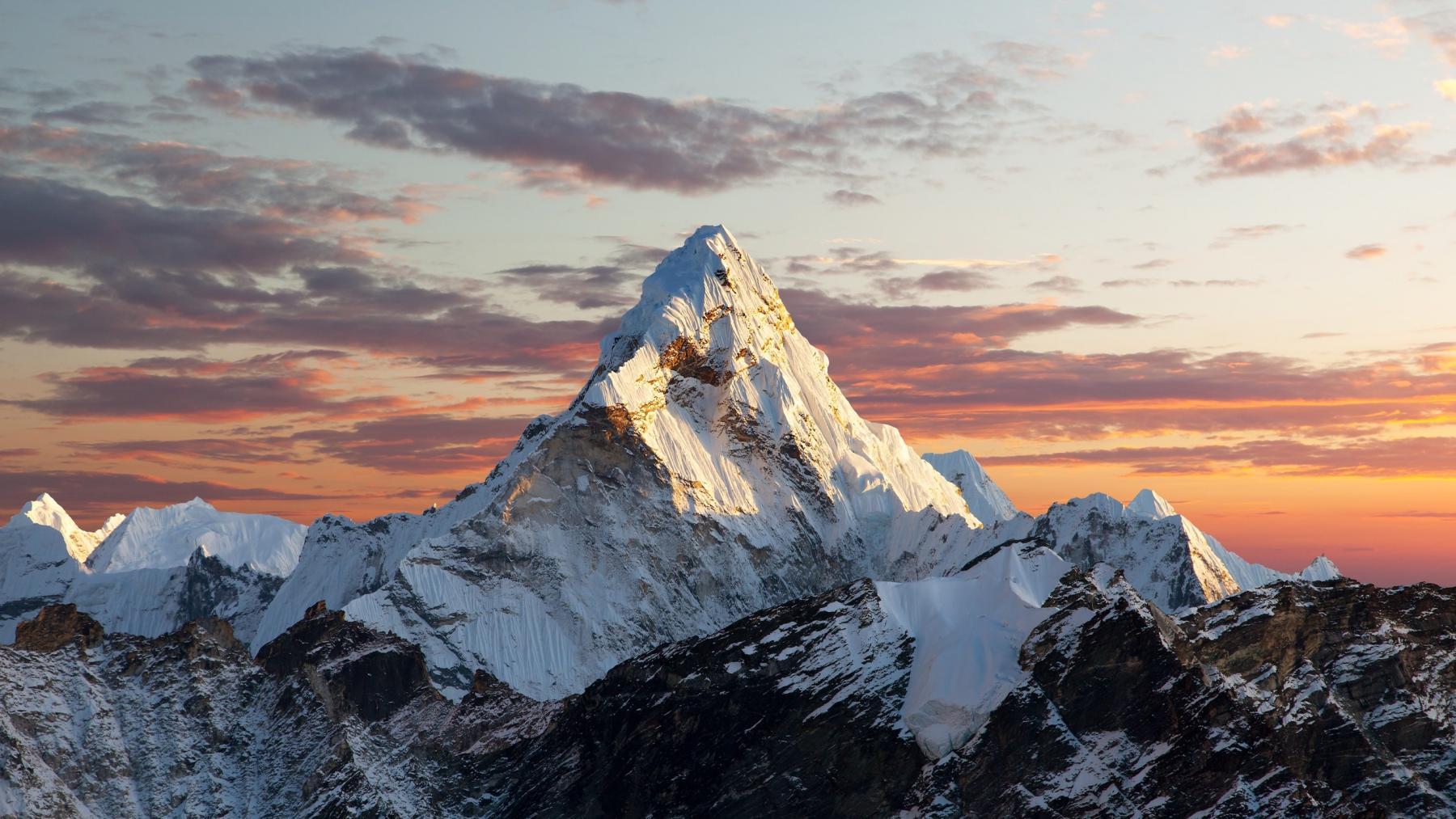 ភ្នំ Everest